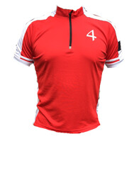 Cycling Short Sleeve Top WAS £26 NOW £14.99